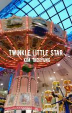 twinkle little star ー taehyung by kayias