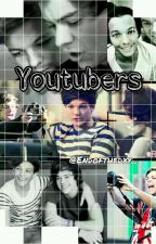 Youtubers • Larry Stylinson by endofthedxy_