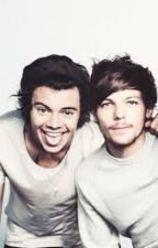 Cute Larry Stylinson Imagines  by TheHarrytoMyLouis06