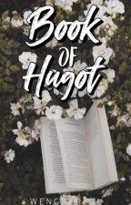 Book Of Hugot by Justweeng