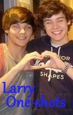 Larry One-Shots and Sick/hurt Fics by itsgonnabemay5