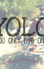 """You Only Live Once (KathNiel Fanfiction) by JesusWarrior26"