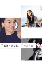 Its a Teenage Thang by NetanyaBenton