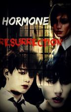 Hormone Resurrection| 3ra Temp. WOH by hottieBTS