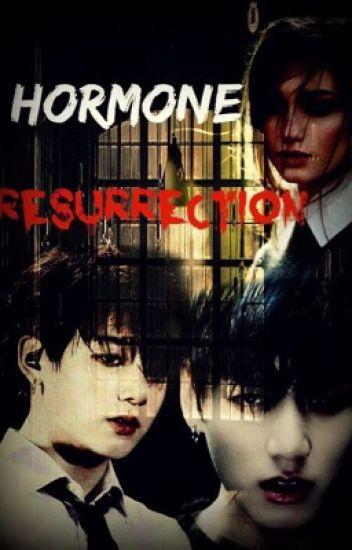 Hormone Resurrection| 3ra Temp. WOH