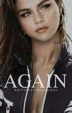 Again:: Selena Gomez by missgomez_