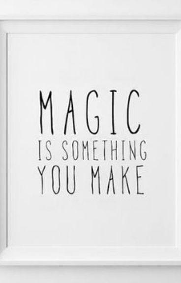 Magic Spells (Real)