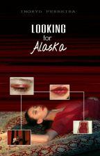 Alaska ❥ Rafael Lange.  by tchips_