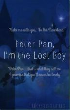 Peter Pan, I'm the Lost Boy © by Lukeasaurus