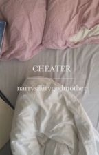 cheater - narry by narrysfairygodmother