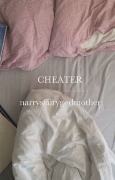 cheater - narry