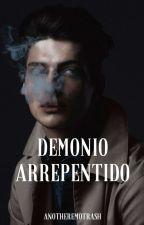 Demonio Arrepentido. by anotheremotrash