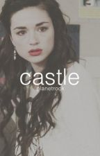 Castle ↠ Alice Cullen by planetrock
