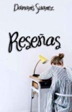 Reseñas. by Damu01
