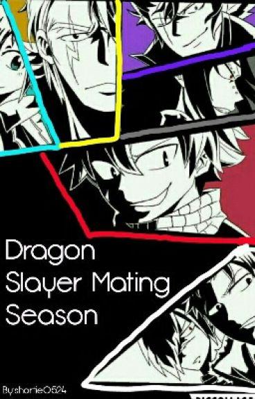Dragon Slayer Mating Season