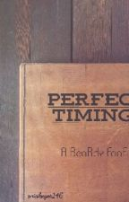 Perfect Timing by anialseyer146