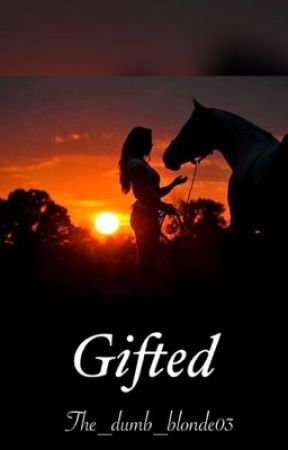 Gifted- sequel to The Secret Of The Wand by the_dumb_blonde03