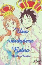 Una verdadera Reina by LucyConejita