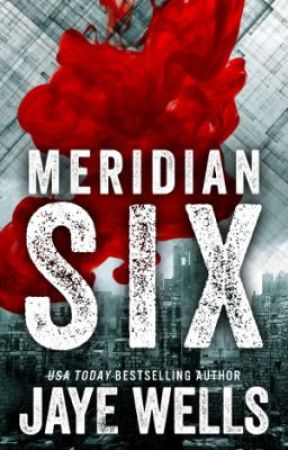 MERIDIAN SIX (Excerpt Only) by JayeWells