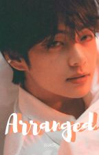Arranged| k.taehyung by GGUKSZZ