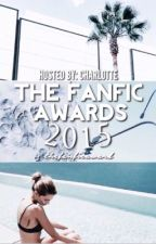The FanFic Awards 2015 by thefanficaward