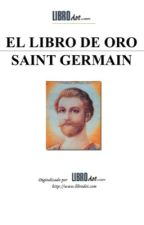 Libro de Oro - Saint Germain by YiLiOS