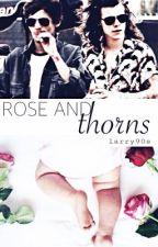 Rose and thorns «l.s. Mpreg» by XxMichiMalikxX