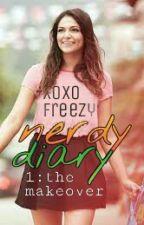 Nerdy Diary by xoxoFreezy