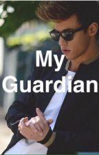 My Guardian by Gilinsky_vibe