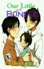 Our Little Bundle (Ereri) by jakarapledger97