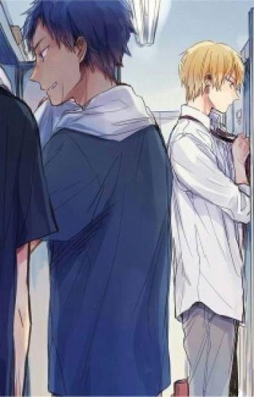 [KnB Fanfic][Aoki]F.I.L