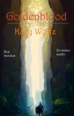 Goldenblood (Disponible para Kindle) by KoryWoltz