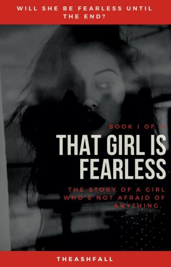 That Girl Is Fearless