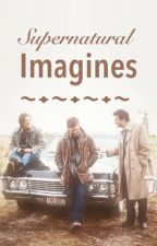Supernatural Imagines by Imagines-Yay