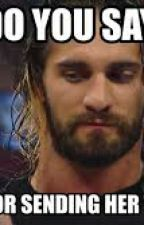 WWE One Shots by WWEoneshots