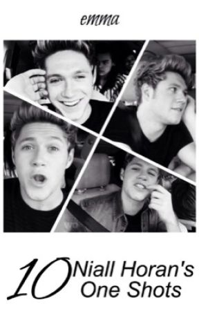 10 Niall Horan's One Shots by xniallmine
