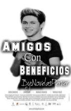 Niall y tu ●Amigos Con Beneficios● by NovelasPerver