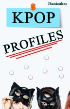 Kpop Profiles [UNDER CONSTRUCTION] by jhanicakes