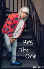 He's The One.//B.I. smut & fluff by junguk