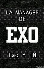 La mánager de EXO (Tao & Tn) by exolupita