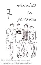 7 minutes in paradise ~~ Muke + Cashton (pt version) by fakedomichael