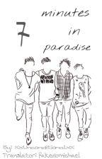7 minutes in paradise ~~ Muke + Cashton (pt version) by fakedomichael