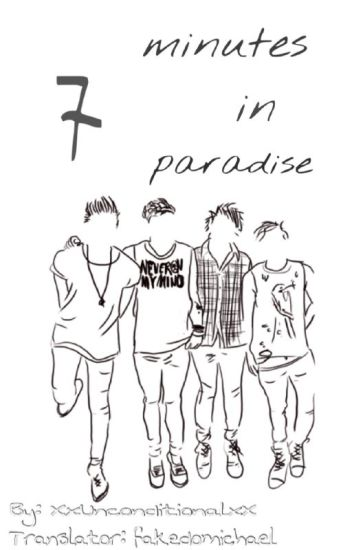 7 minutes in paradise ~~ Muke + Cashton (pt version)