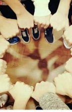 Keluarga Cemara Salah Gaul (Seventeen) by jimin_bantet