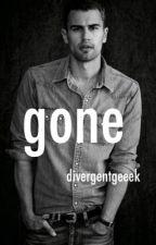 Gone. by divergentgeeek