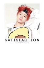 satisfaction - p.jm & j.jk by namboob