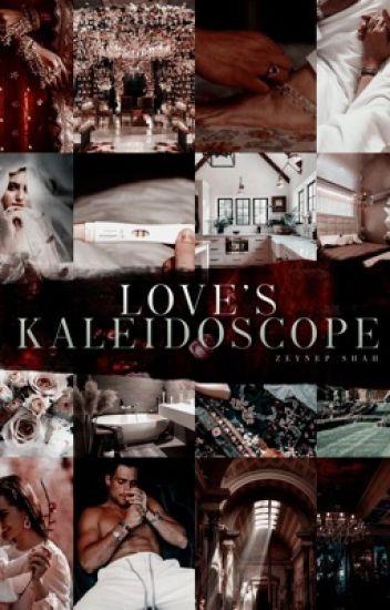 Kaleidoscope Of Love (Short Tales)