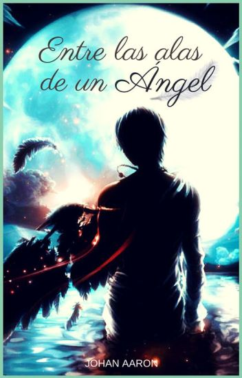 Entre las alas de un ángel