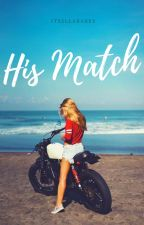 The Bad Boy Meets His Match  by itsellababes