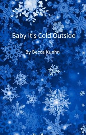 Baby It's Cold Outside: A Tom Hiddleston One Shot by MissKuehn